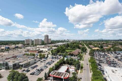 Condo for sale at 7089 Yonge St Unit 2508 Markham Ontario - MLS: N4917290