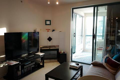 Condo for sale at 939 Homer St Unit 2508 Vancouver British Columbia - MLS: R2407443