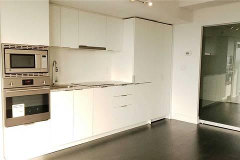 Apartment for rent at 955 Bay St Unit 2508 Toronto Ontario - MLS: C4653466