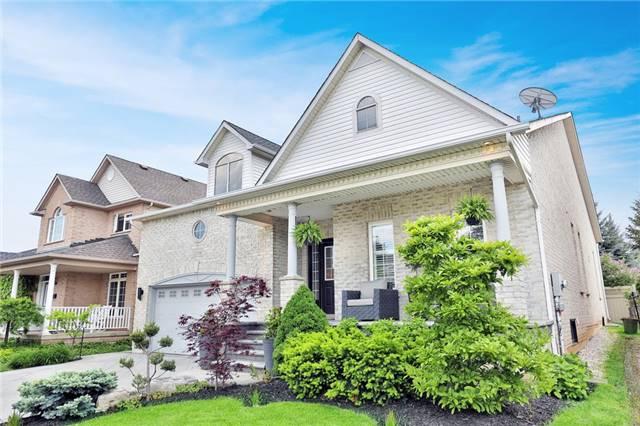 Sold: 2508 Boros Road, Burlington, ON