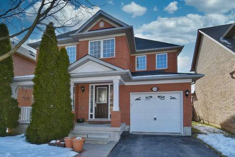 House for sale at 2508 Clayborne Pl Oakville Ontario - MLS: W4695261