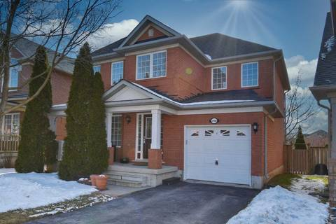 House for sale at 2508 Clayborne Pl Oakville Ontario - MLS: W4708051