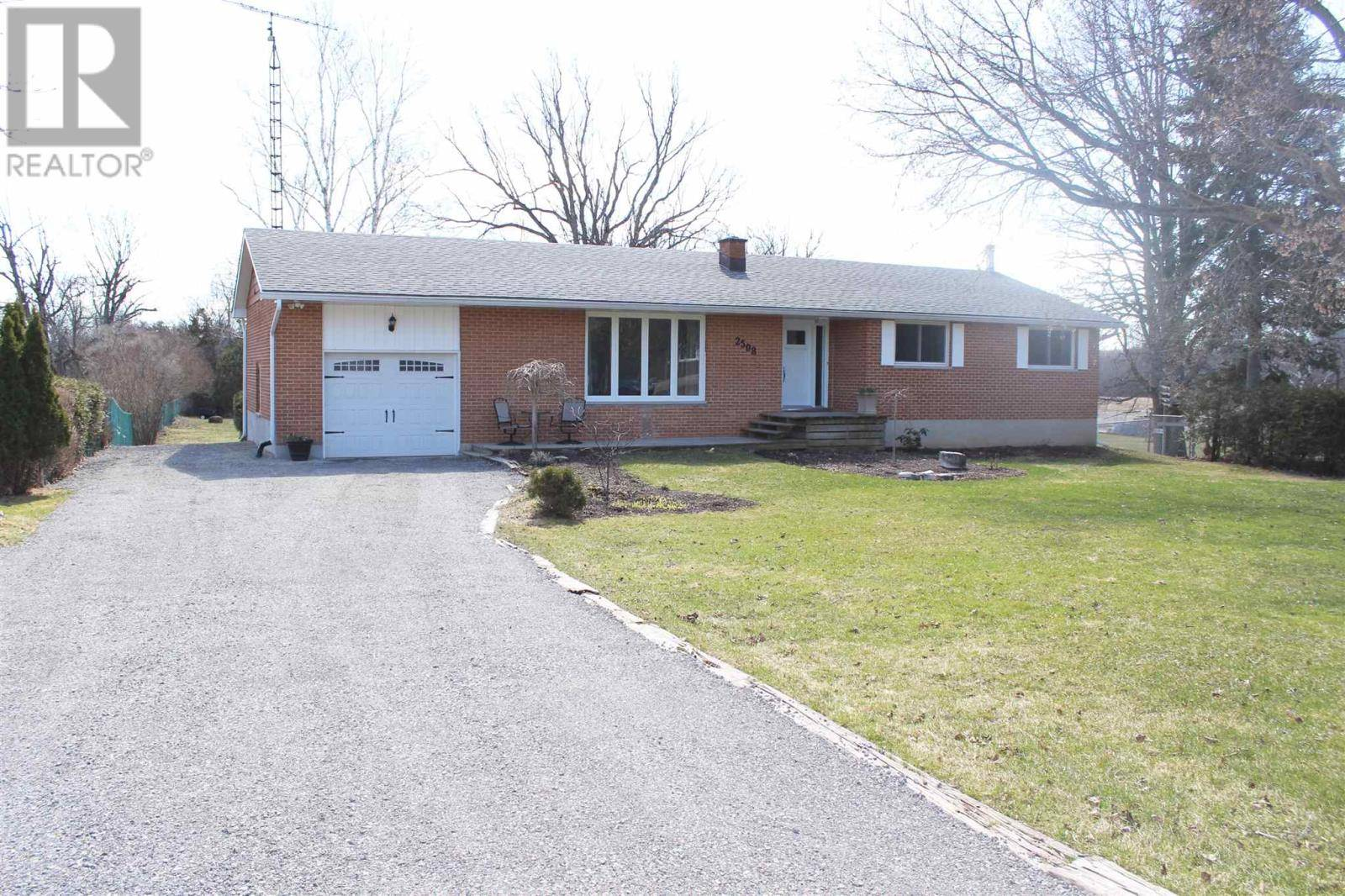 House for sale at 2508 Leeman Rd Kingston Ontario - MLS: K20001774