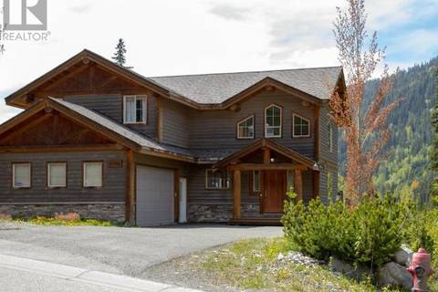 House for sale at 2508 Mountain View Dr Sun Peaks British Columbia - MLS: 150440