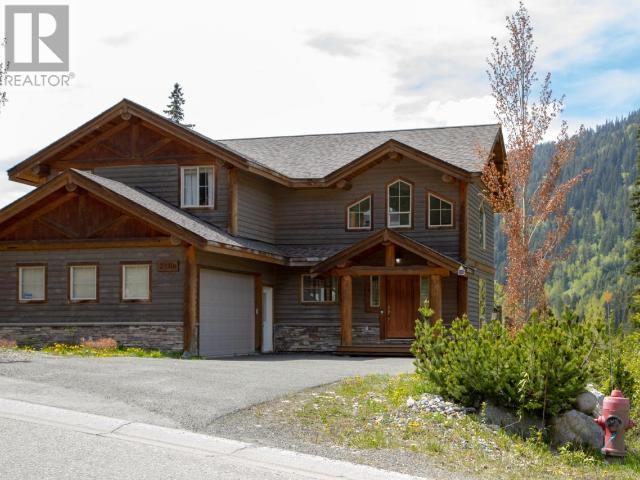Removed: 2508 Mountain View Drive, Sun Peaks, BC - Removed on 2019-07-26 05:51:09