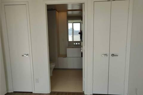 Apartment for rent at 1 Bloor St Unit 2509 Toronto Ontario - MLS: C4479397