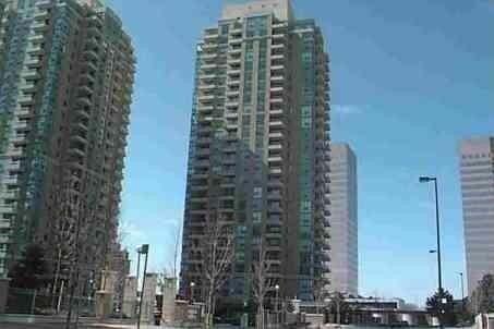 Apartment for rent at 1 Pemberton Ave Unit 2509 Toronto Ontario - MLS: C4827268