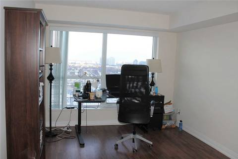 Apartment for rent at 151 Village Green Sq Unit 2509 Toronto Ontario - MLS: E4644488