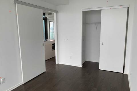 Apartment for rent at 16 Bonnycastle St Unit 2509 Toronto Ontario - MLS: C4445536