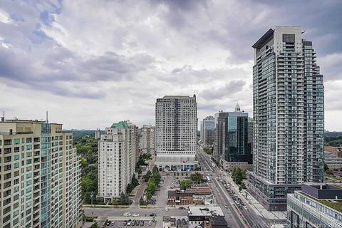 Condo for sale at 18 Parkview Ave Unit 2509 Toronto Ontario - MLS: C4548117