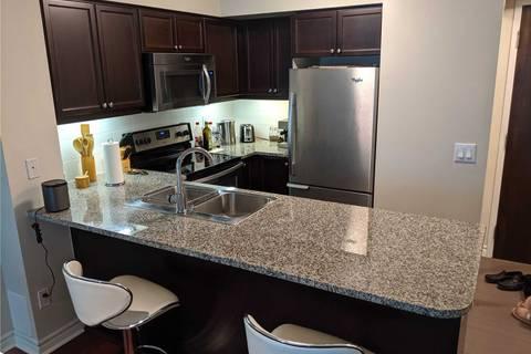 Apartment for rent at 19 Grand Trunk Cres Unit 2509 Toronto Ontario - MLS: C4633563