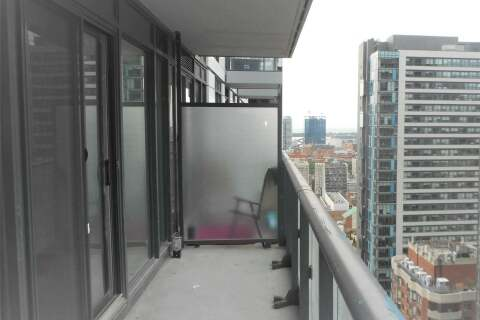 Apartment for rent at 251 Jarvis St Unit 2509 Toronto Ontario - MLS: C4929830