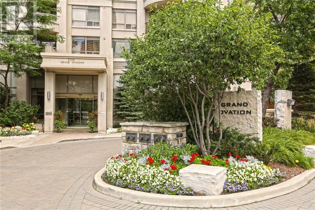 Apartment for rent at 310 Burnhamthorpe Rd West Unit 2509 Mississauga Ontario - MLS: 30799424