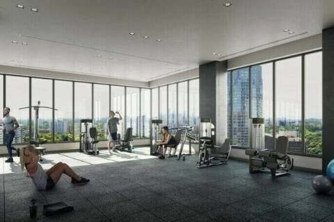 Apartment for rent at 5 Soudan Ave Unit 2509 Toronto Ontario - MLS: C4846532