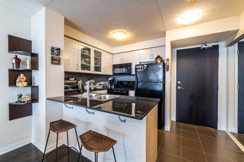Apartment for rent at 5791 Yonge St Unit 2509 Toronto Ontario - MLS: C4657253