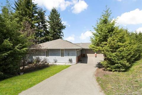 House for sale at 2509 Golf Course Dr Blind Bay British Columbia - MLS: 10181286