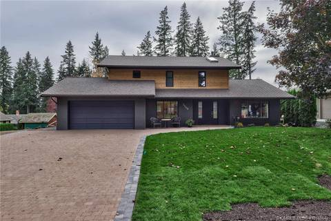 House for sale at 2509 Golfview Cres Blind Bay British Columbia - MLS: 10169842