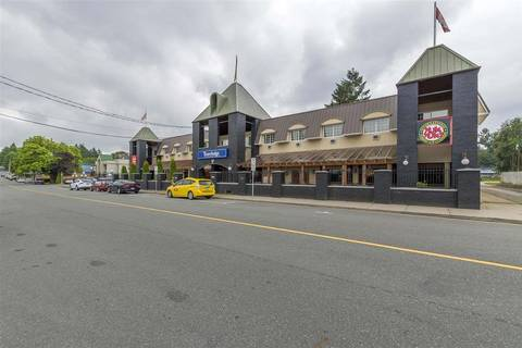 Commercial property for lease at 2509 Pauline St Abbotsford British Columbia - MLS: C8019890