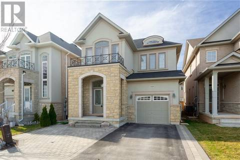 House for sale at 2509 Pine Glen Rd Oakville Ontario - MLS: 30727914