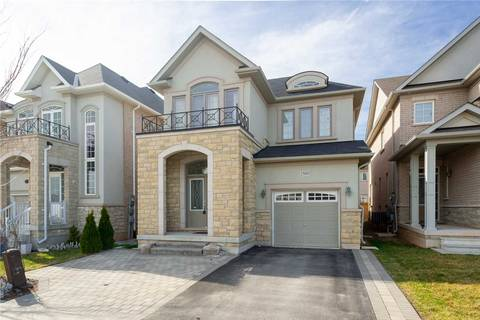 House for sale at 2509 Pine Glen Rd Oakville Ontario - MLS: W4421677