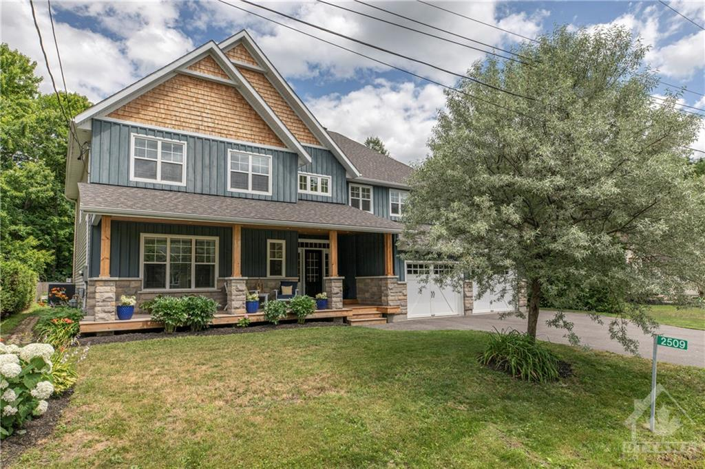 Removed: 2509 White Street, Ottawa, ON - Removed on 2020-07-28 12:03:15