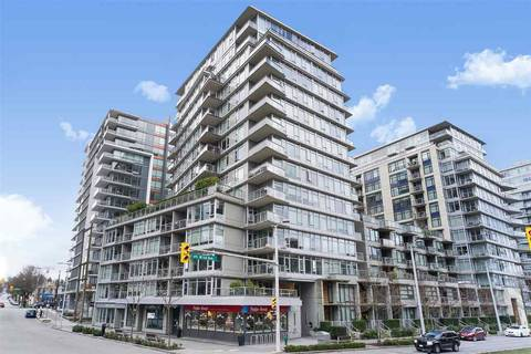 Townhouse for sale at 108 1st Ave W Unit 251 Vancouver British Columbia - MLS: R2448642