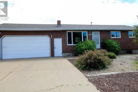 House for sale at 251 20th St W Battleford Saskatchewan - MLS: SK775764