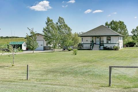 House for sale at 245001 Rr 251  Unit 251 Rural Wheatland County Alberta - MLS: C4254531