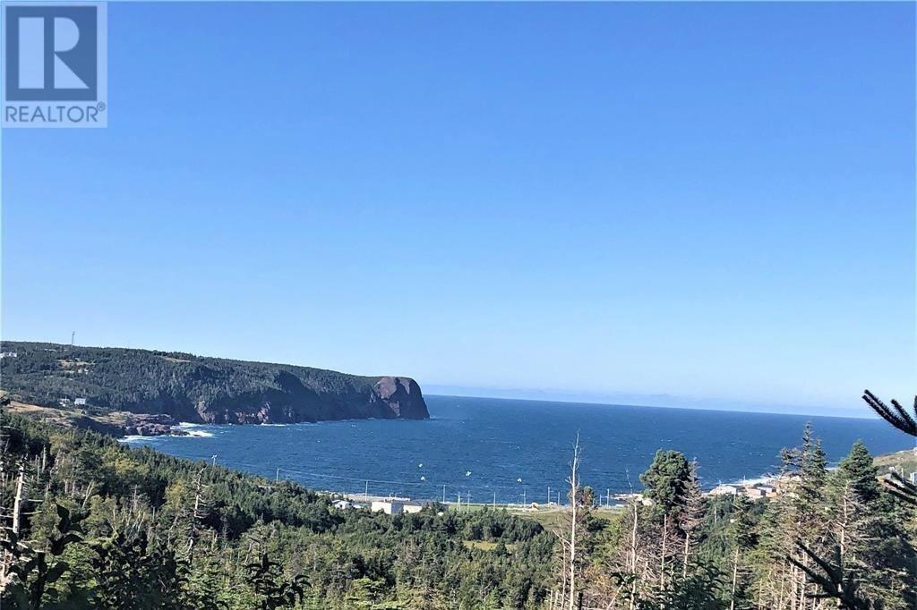 Residential property for sale at 251 Wind Gap Rd Flatrock Newfoundland - MLS: 1213382