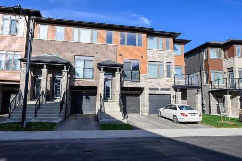 Townhouse for sale at 30 Times Square Blvd Unit 251 Hamilton Ontario - MLS: X4986760