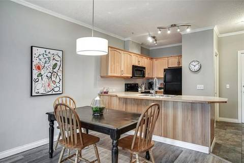 Condo for sale at 3000 Marda Li Southwest Unit 251 Calgary Alberta - MLS: C4286509