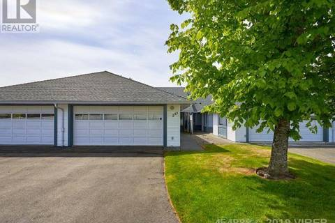 Townhouse for sale at 330 Dogwood St Unit 251 Parksville British Columbia - MLS: 454888