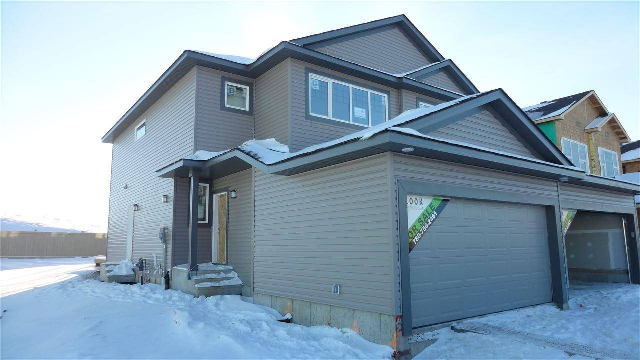 Townhouse for sale at 251 39 Ave Nw Edmonton Alberta - MLS: E4182847
