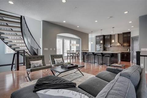 House for sale at 251 Aspen Stone Pl Southwest Calgary Alberta - MLS: C4242698