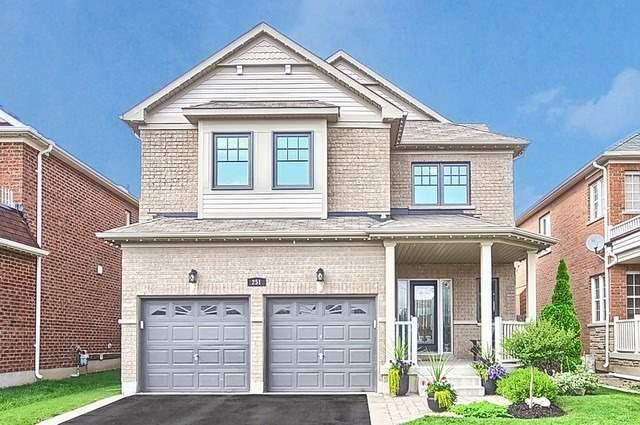 Sold: 251 Bartsview Circle, Whitchurch Stouffville, ON