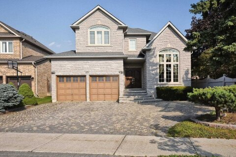 House for sale at 251 Boake Tr Richmond Hill Ontario - MLS: N5053848