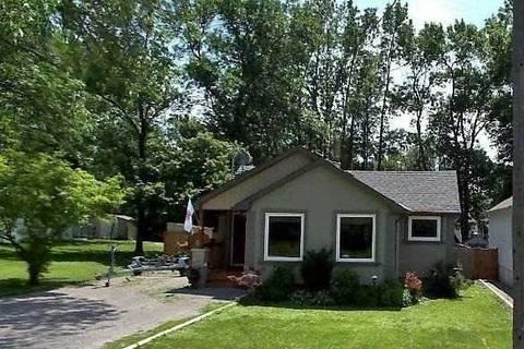House for sale at 251 Boyers Sdrd Georgina Ontario - MLS: N4492455
