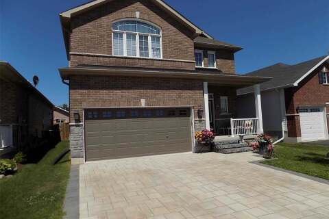House for sale at 251 Chandler Cres Peterborough Ontario - MLS: X4799180