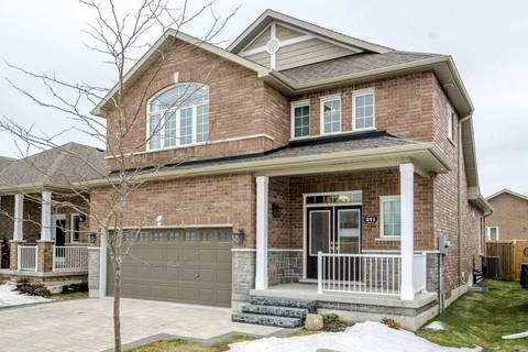 House for sale at 251 Chandler Cres Peterborough Ontario - MLS: X4732191