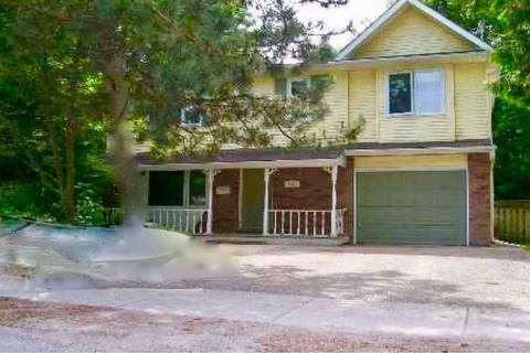 House for sale at 251 Church St Georgina Ontario - MLS: N4722466