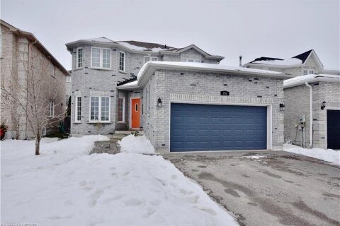 House for sale at 251 Country Ln Barrie Ontario - MLS: 40056435