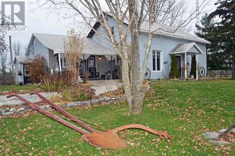 House for sale at 251 Cowdy Rd Stone Mills Ontario - MLS: K19000866
