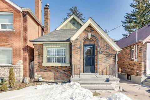 House for sale at 251 Elm Rd Toronto Ontario - MLS: C4701217