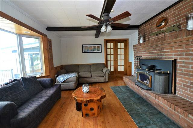 For Sale: 251 Farleys Road, Whitestone, ON   3 Bed, 1 Bath House for $529,900. See 9 photos!