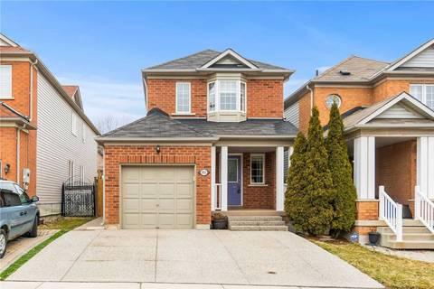House for sale at 251 Featherstone Rd Milton Ontario - MLS: W4732716