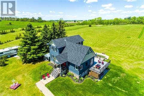 House for sale at 251 Fox Rd Omemee Ontario - MLS: 200989