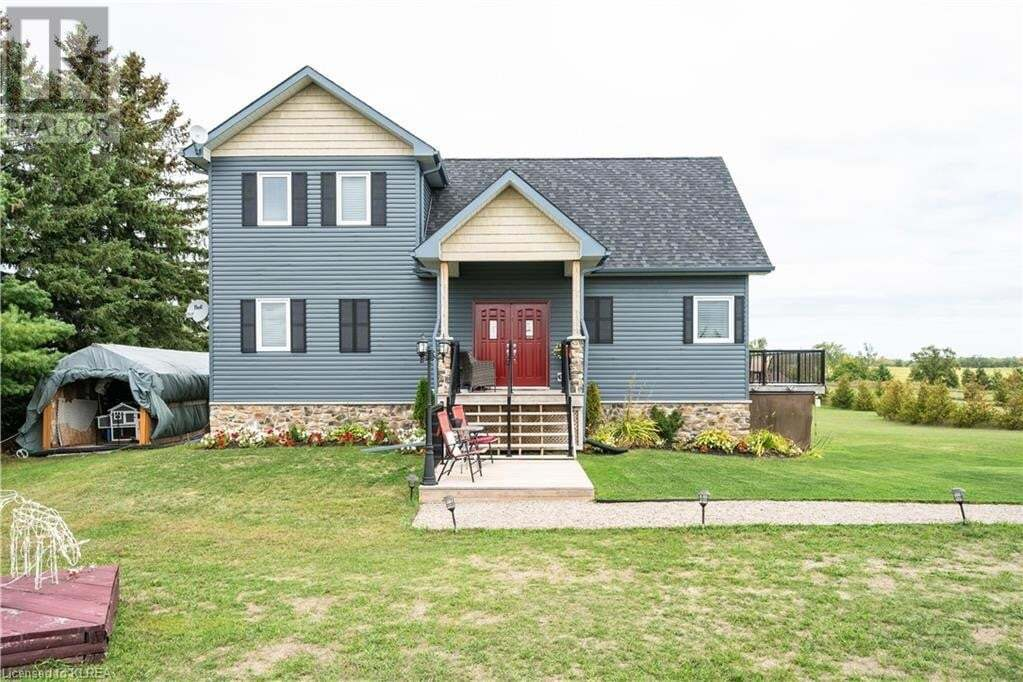 House for sale at 251 Fox Rd Omemee Ontario - MLS: 274008