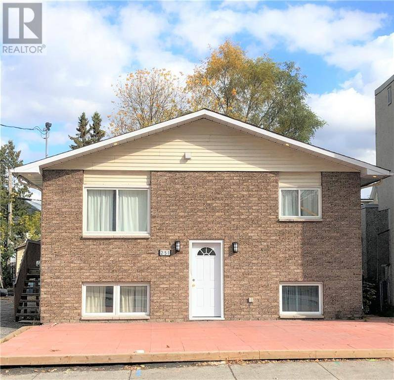 Townhouse for sale at 251 Hannah St Ottawa Ontario - MLS: 1173320