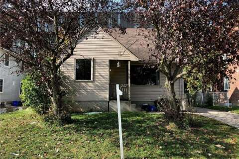 Home for sale at 251 Hazel St Waterloo Ontario - MLS: 40027201