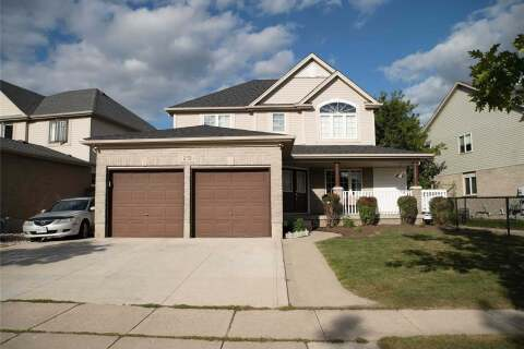 House for sale at 251 Kerwood Dr Cambridge Ontario - MLS: X4919164